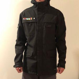 Neff Snowboarding Jacket